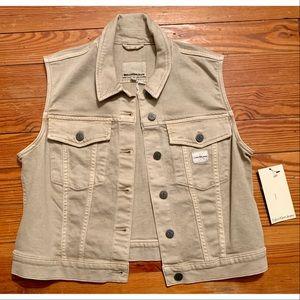 Calvin Klein Jeans Vest